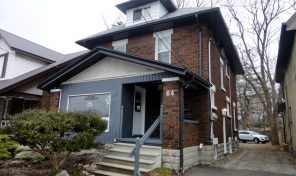 84 Wharncliffe Rd. South