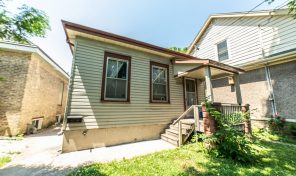 132 Wharncliffe Rd. North